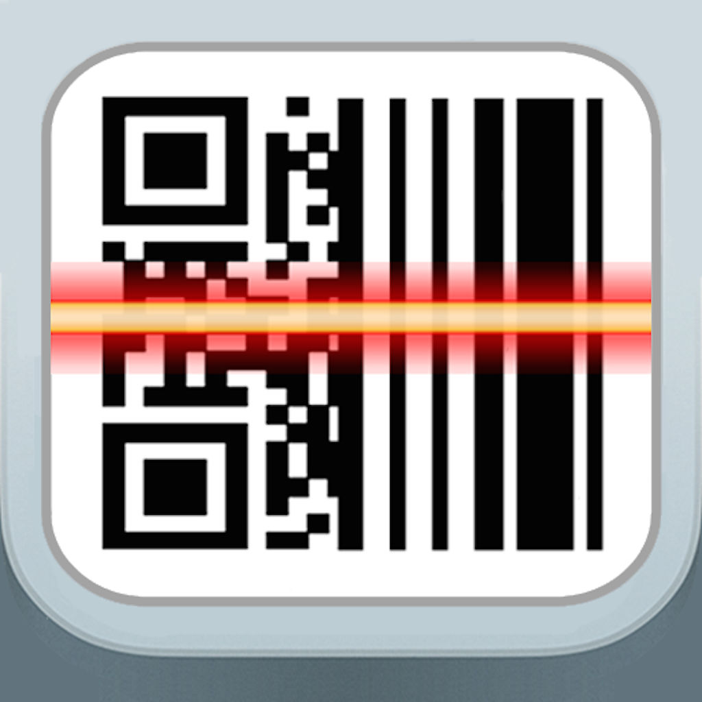 QR Reader for iPhone Ios
