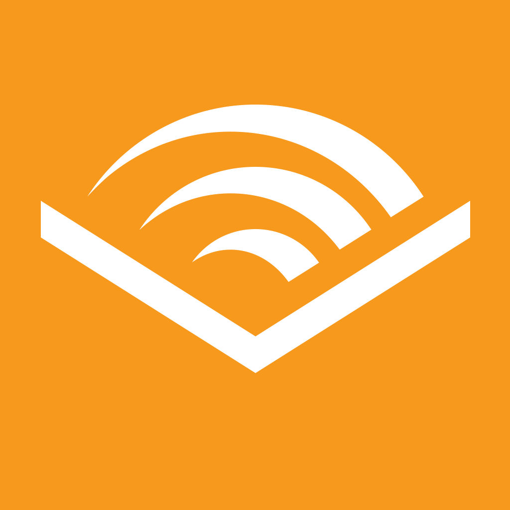 Audiolibros de Audible Ios