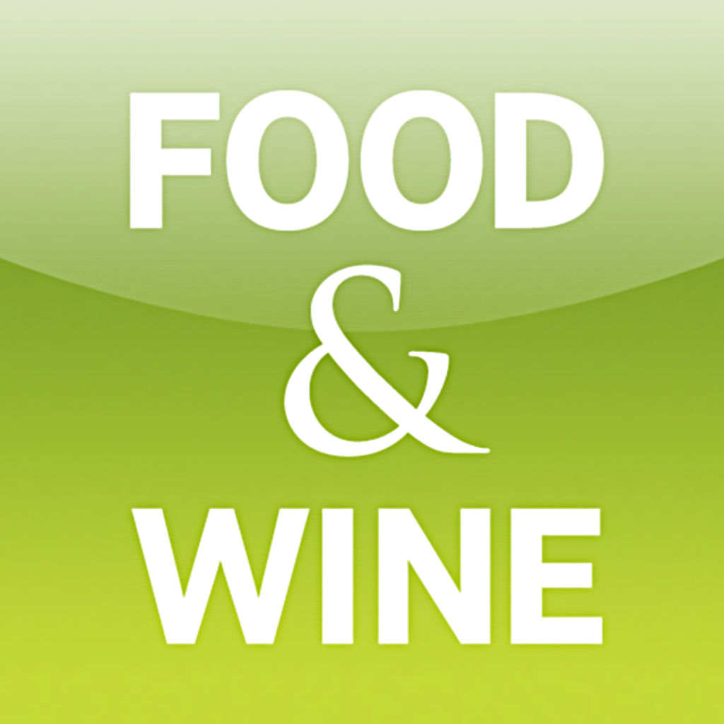 FOOD & WINE Ios