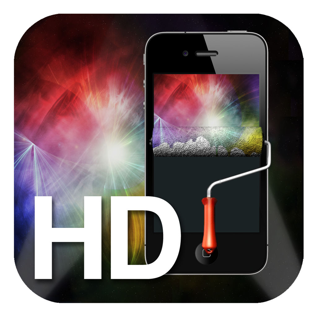 Wallpapers HD for iPhone, iPod and iPad Ios