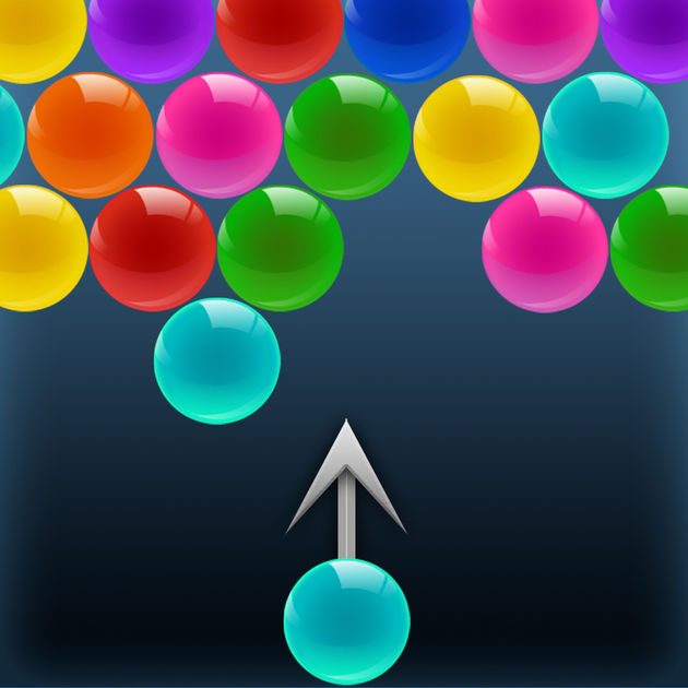 Bubble Shooter Free Ios
