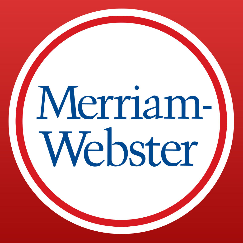 Merriam-Webster Dictionary Ios