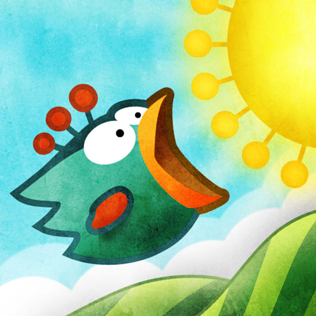 Tiny Wings Ios