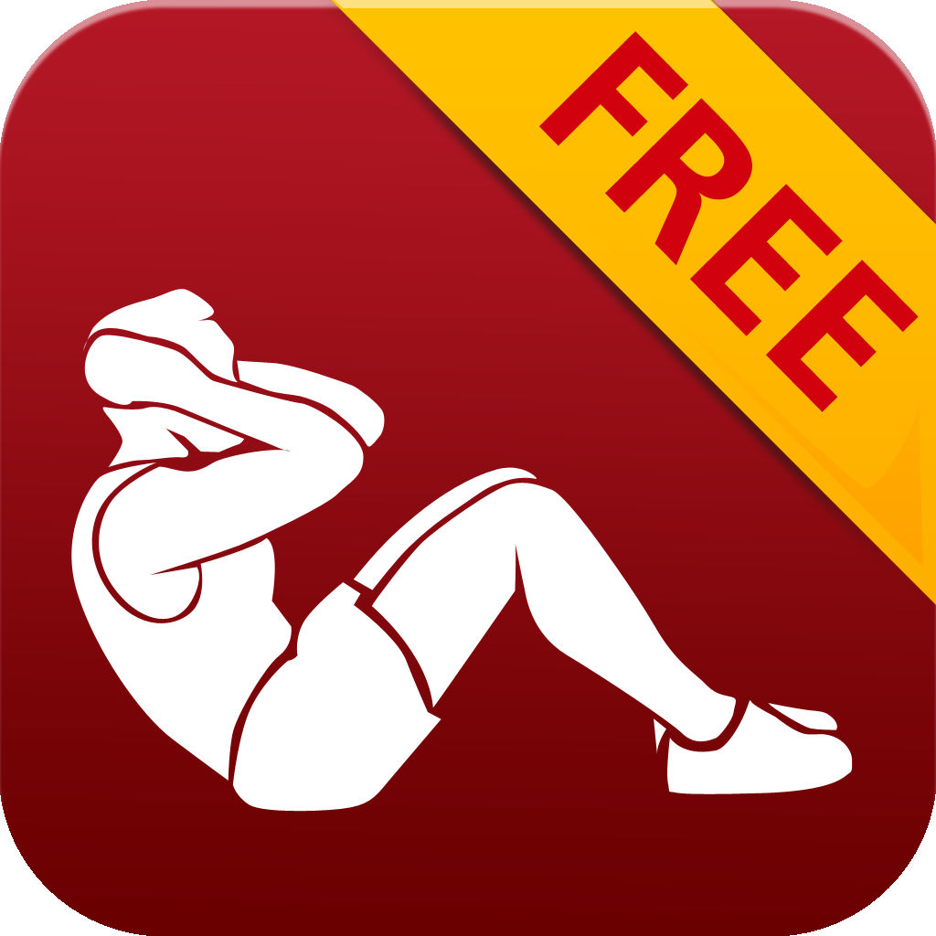 Ab Workouts Free Ios