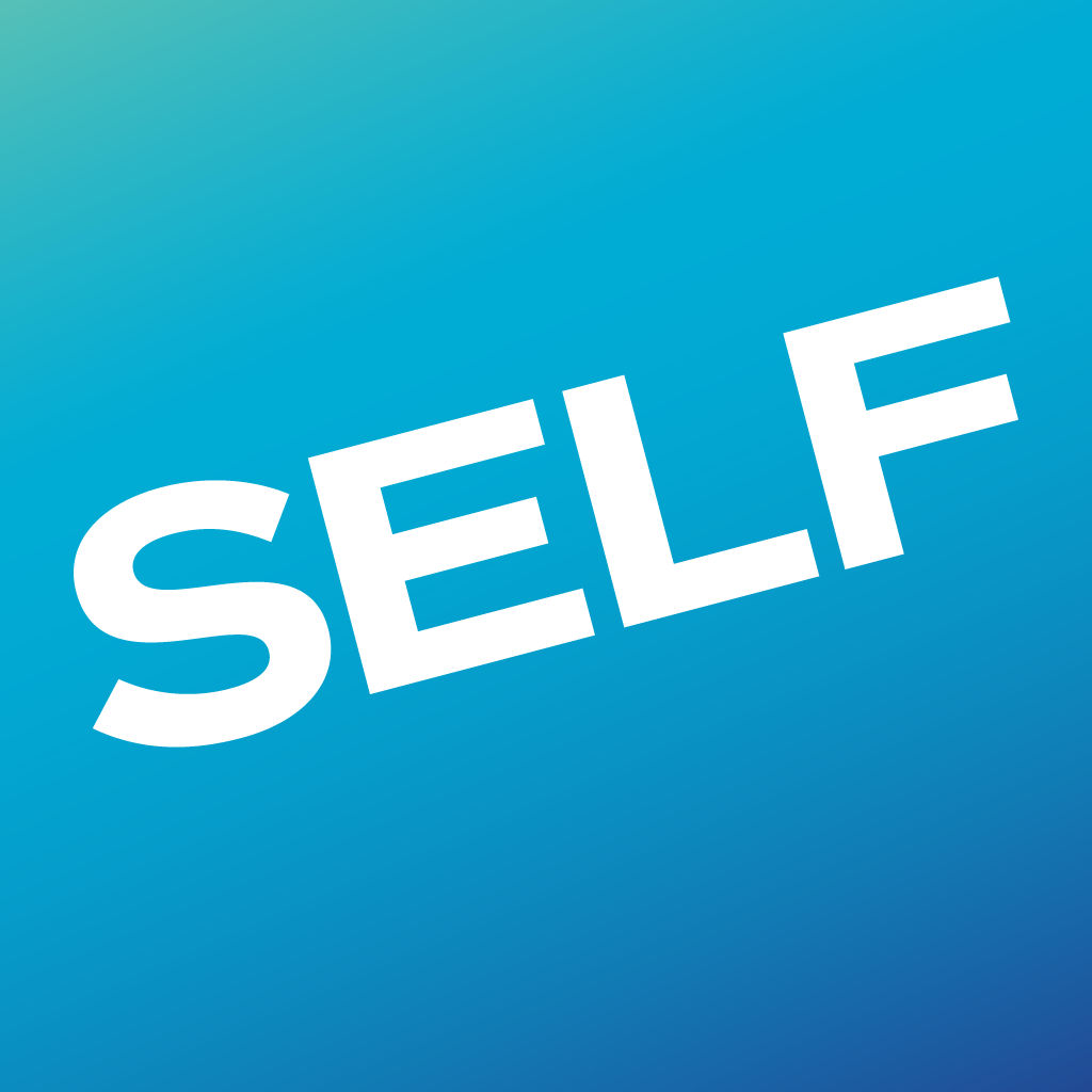 SELF Magazine Ios
