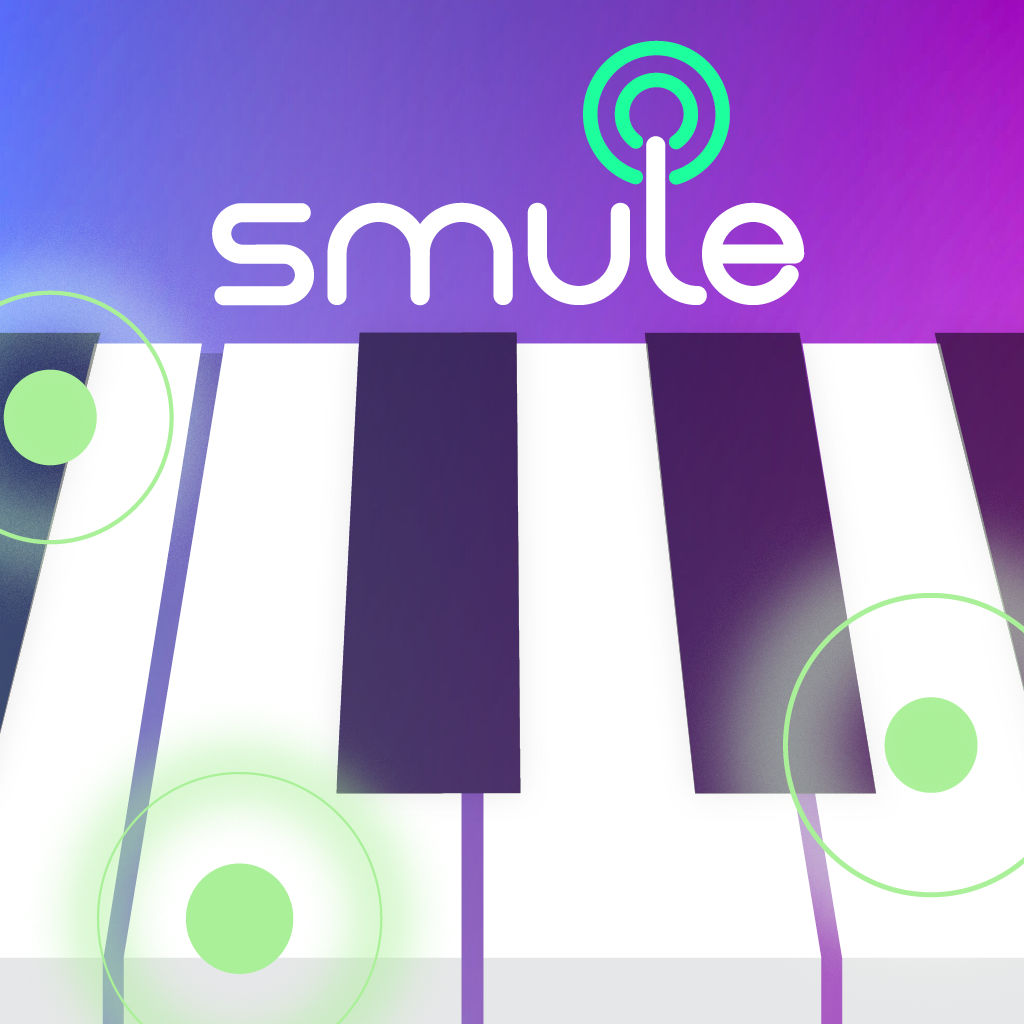 Magic Piano by Smule Ios