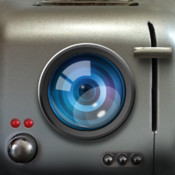 PhotoToaster - Photo Editor, Filters, Effects and Borders fo Ios