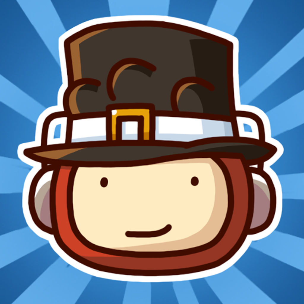 Scribblenauts Remix Ios