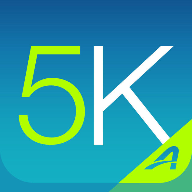 Couch to 5K® - Running App and Training Coach Ios