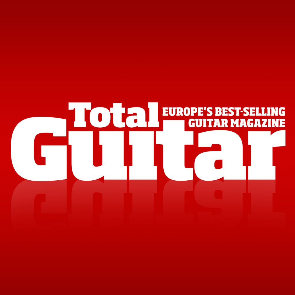 Total Guitar: the guitar magazine packed with lessons, tabs  Ios