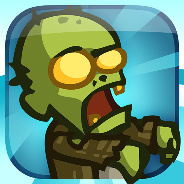 Zombieville USA 2 Ios