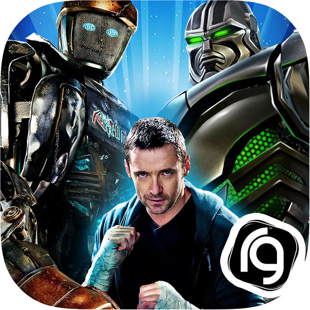 Real Steel Ios
