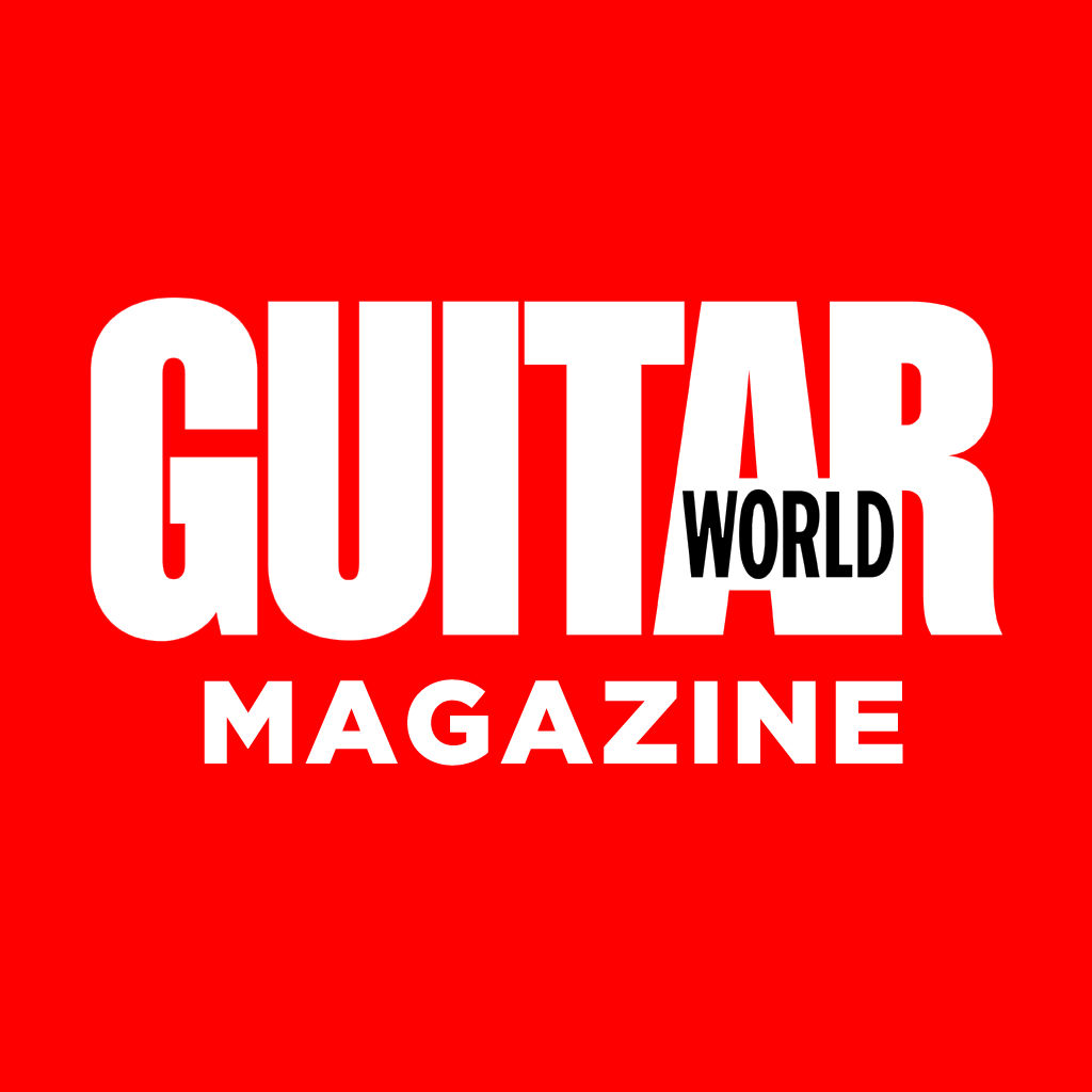 Guitar World Magazine Ios