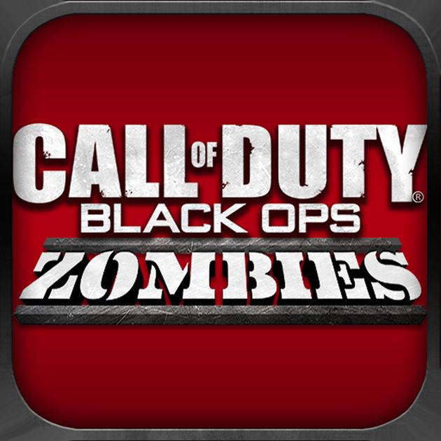 Call of Duty: Black Ops Zombies Ios