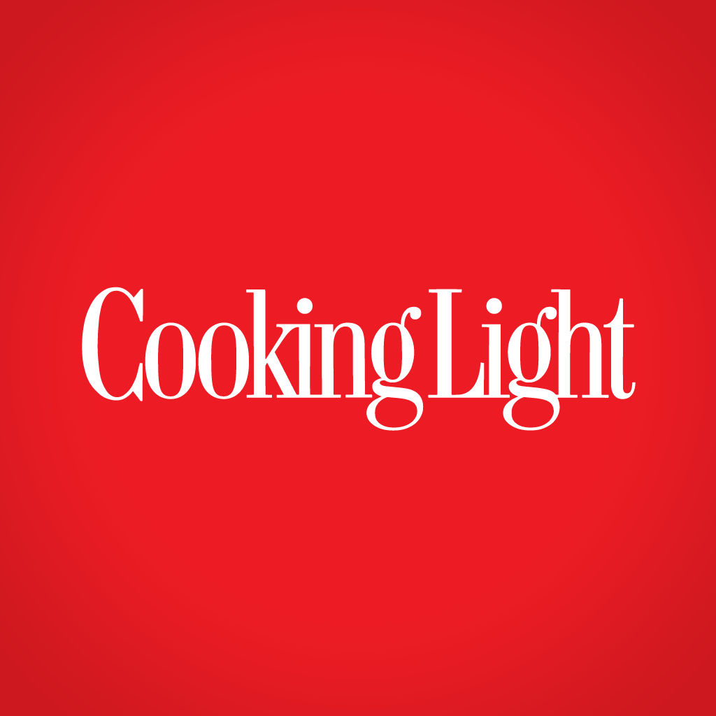 Cooking Light Magazine Ios