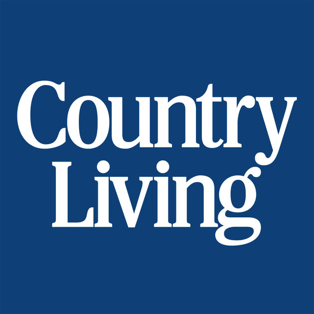 Country Living Magazine US Ios