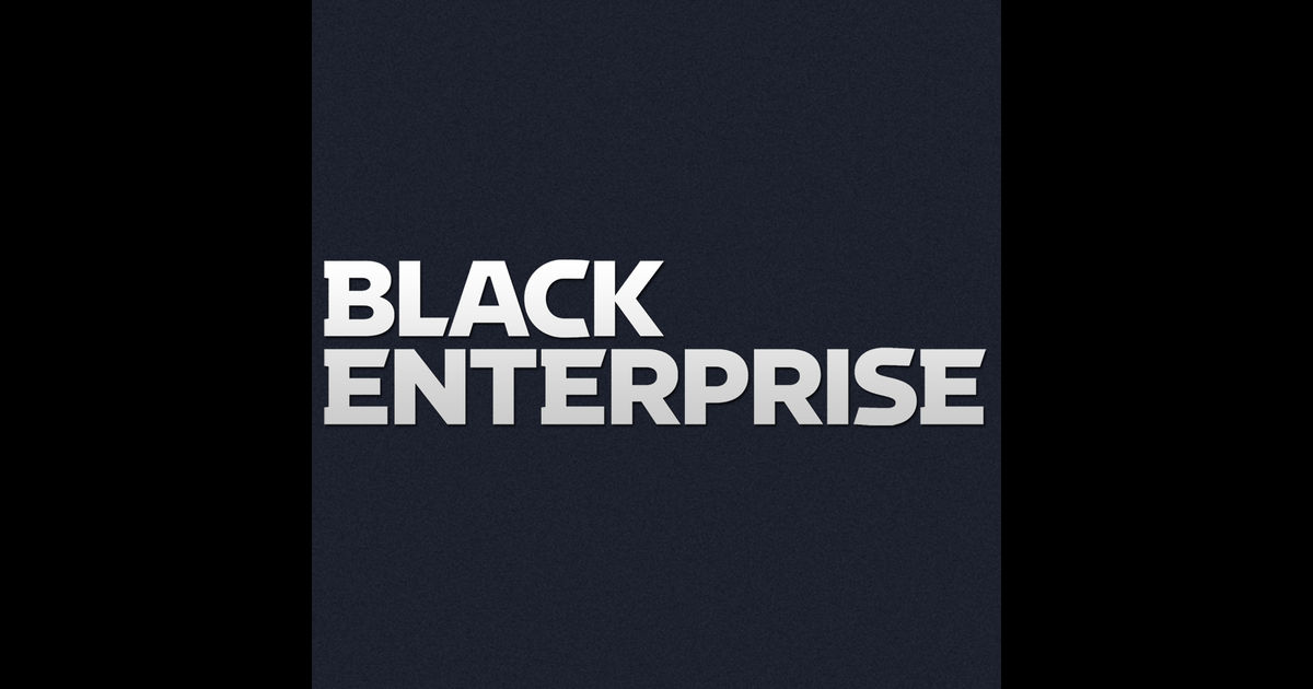 Black Enterprise Ios