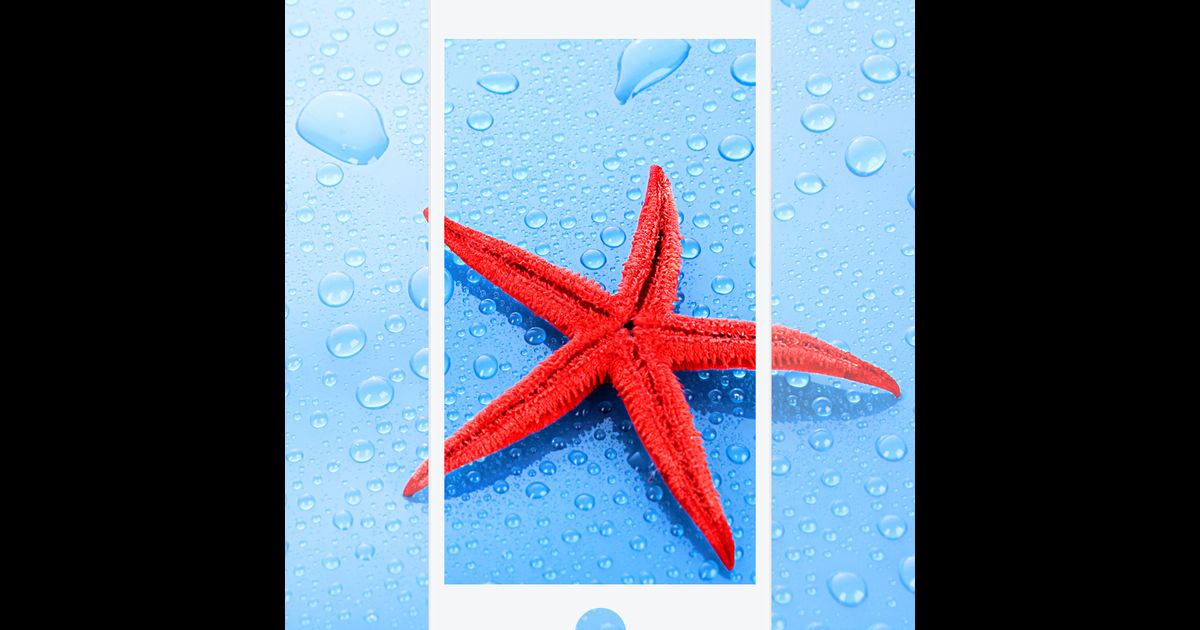 Brilliant Wallpapers and Themes to Beautify your Screen Ios