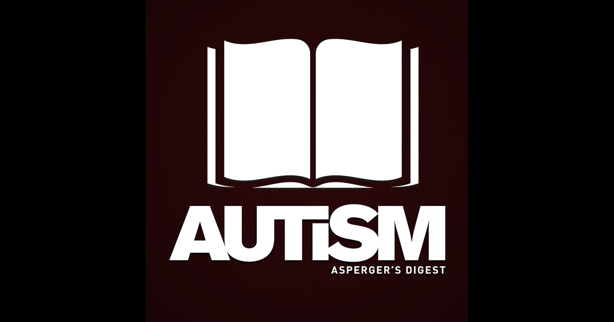 Autism Asperger's Digest Ios