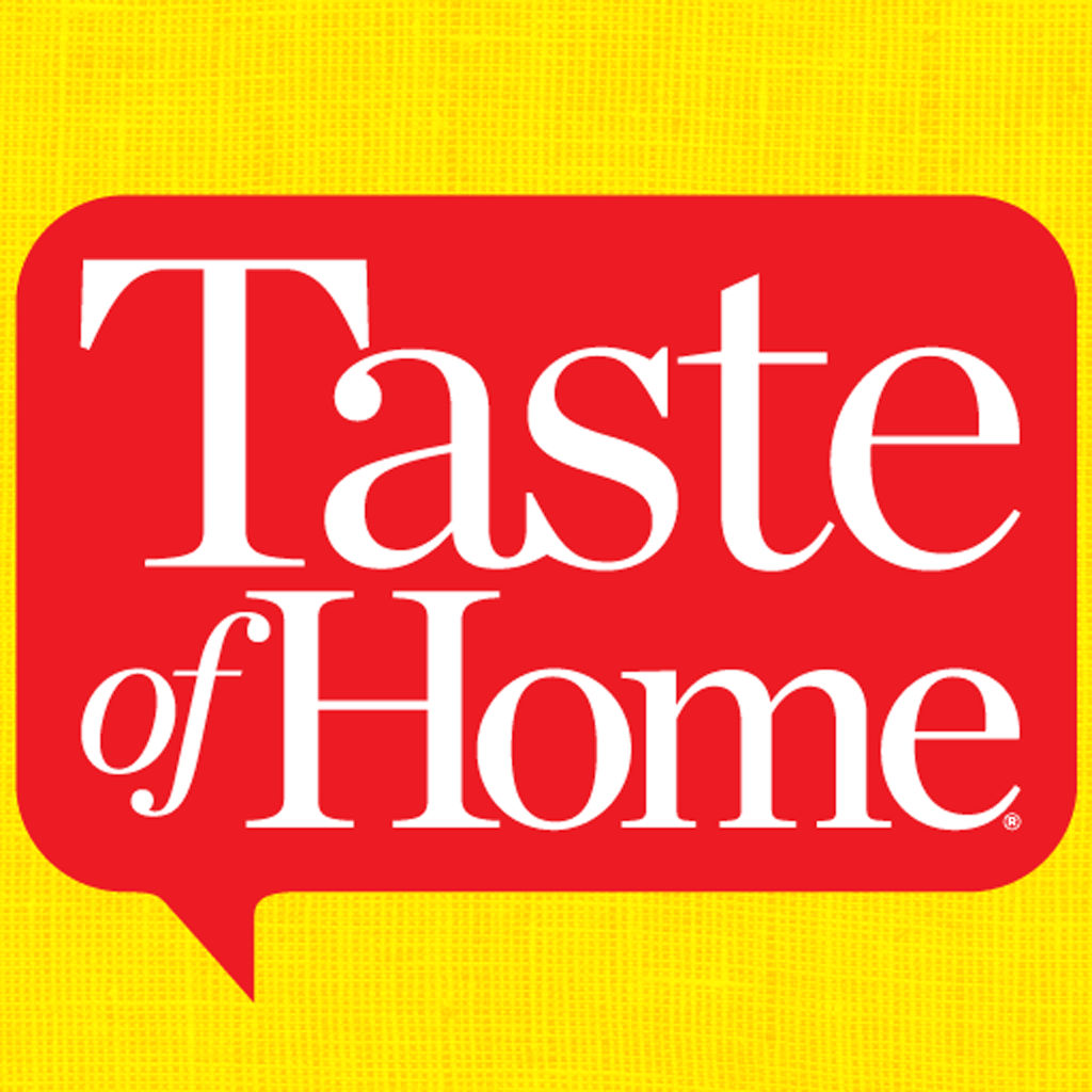 Taste of Home Magazine Ios