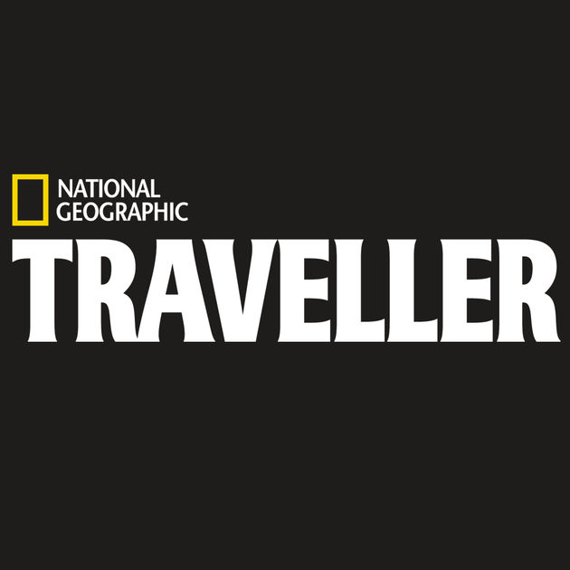 National Geographic Traveller (UK) Ios