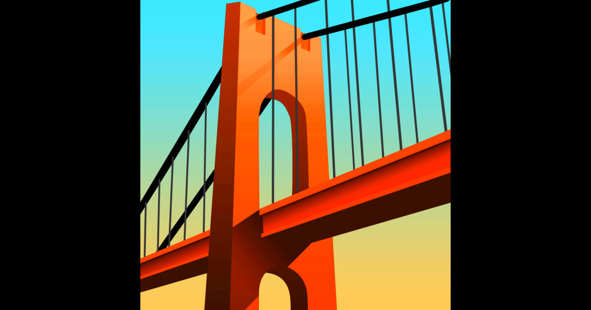 Bridge Constructor Ios