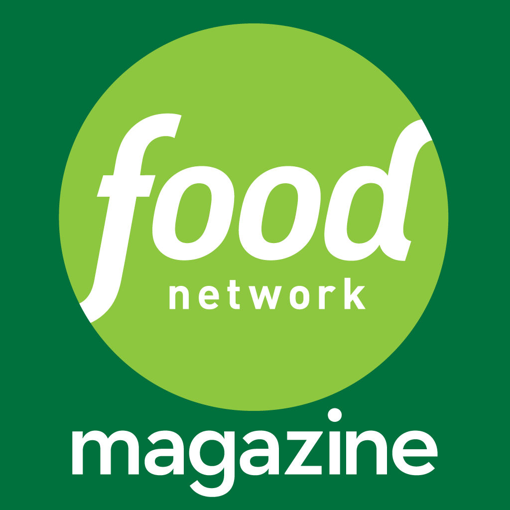 Food Network Magazine US Ios