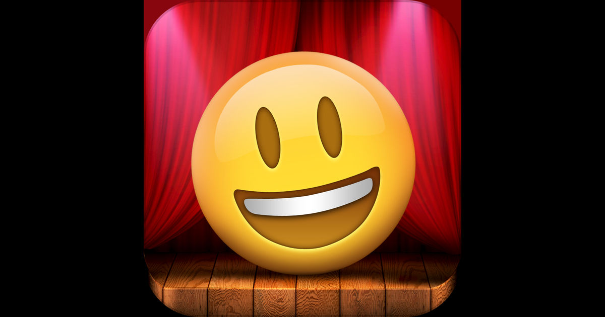 Talking Emoji Pro - Send Video Emoticons using Takedown Voic Ios