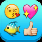 Emoji Free - Emoticons Art & Cool Fonts Keyboard Ios