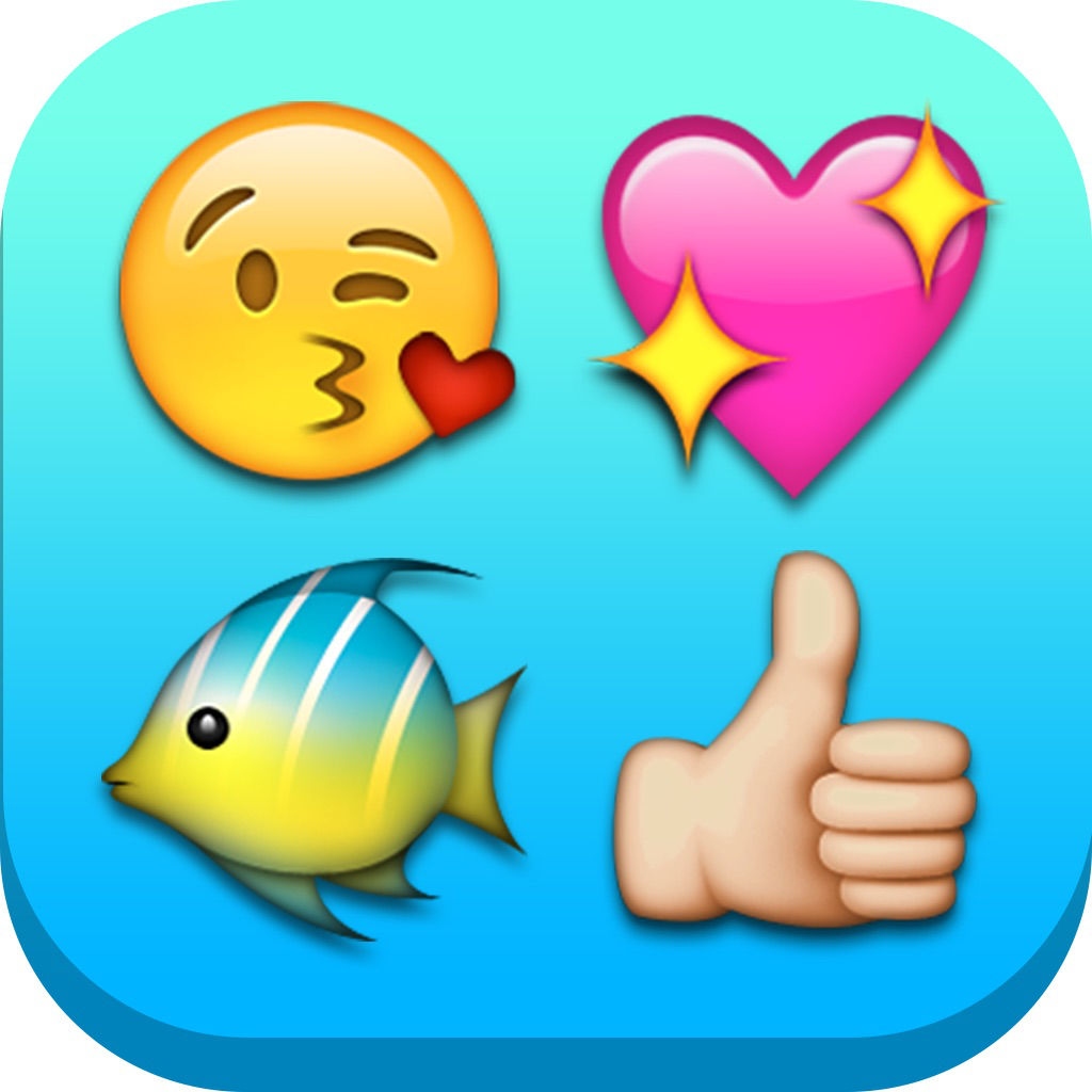 Emoji Free – My Emoticons Art & Cool Fonts Keyboard Ios