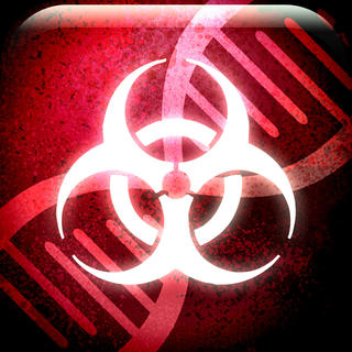 Plague Inc. Ios