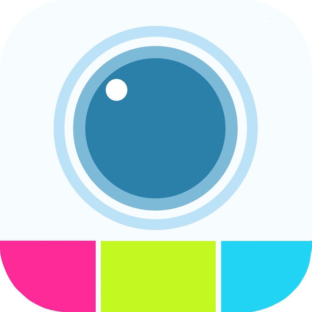 InstaCollage - Collage Maker & FX Editor  & Photo Ed Ios
