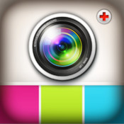 InstaCollage Pro - Pic Frame & Photo Collage & Capti Ios