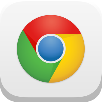 Chrome, el navegador web de Google Ios