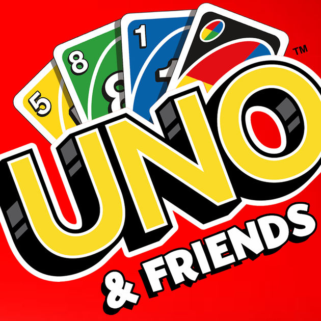 UNO ™ & Friends Ios