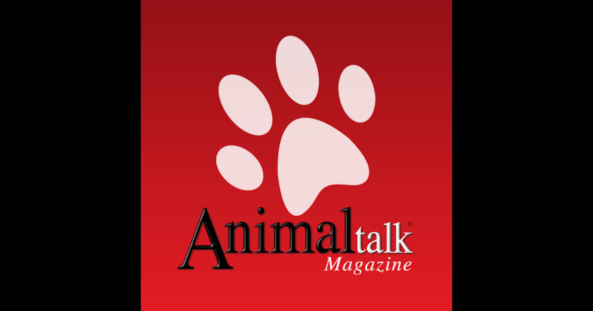 Animaltalk Interactive Magazine Ios