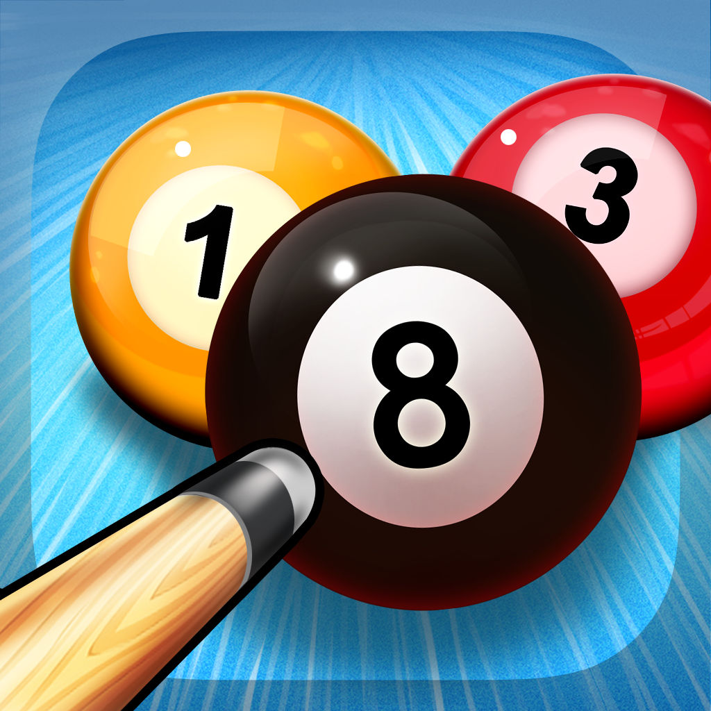 8 Ball Pool™ Ios
