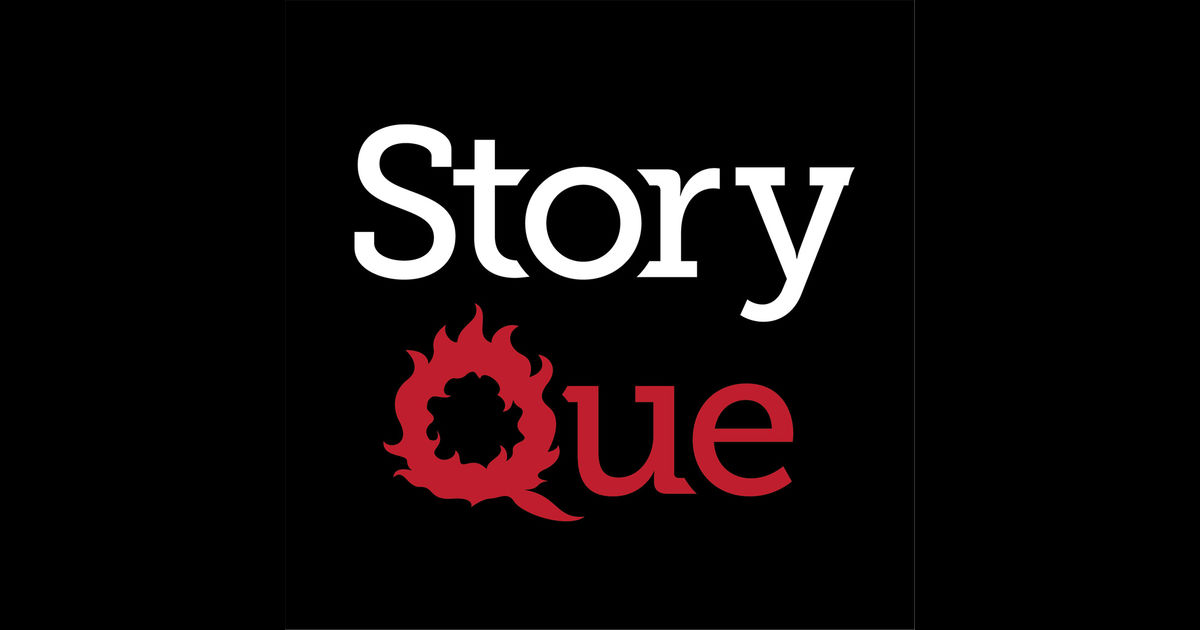 StoryQue - BBQ Recipes, Tips, Stories, and Reviews Ios