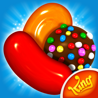 Candy Crush Saga Ios
