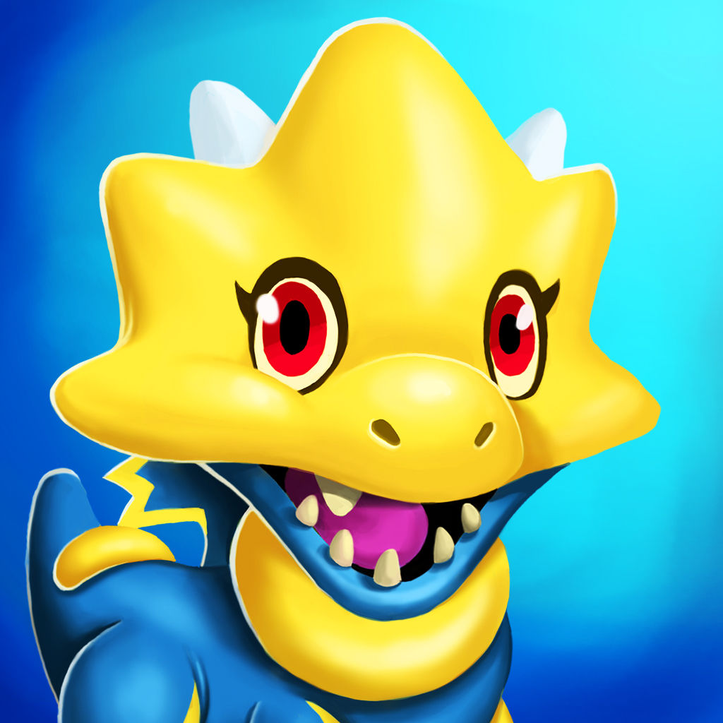 Dragon City Mobile Ios