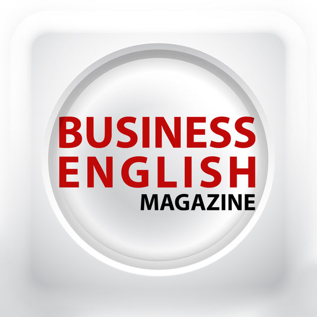 Business English Magazine Ios