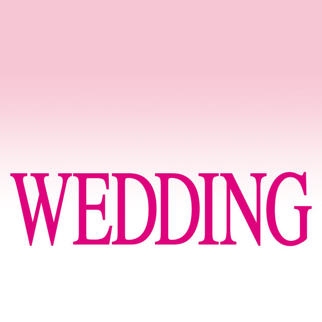 Wedding Magazine. Ios
