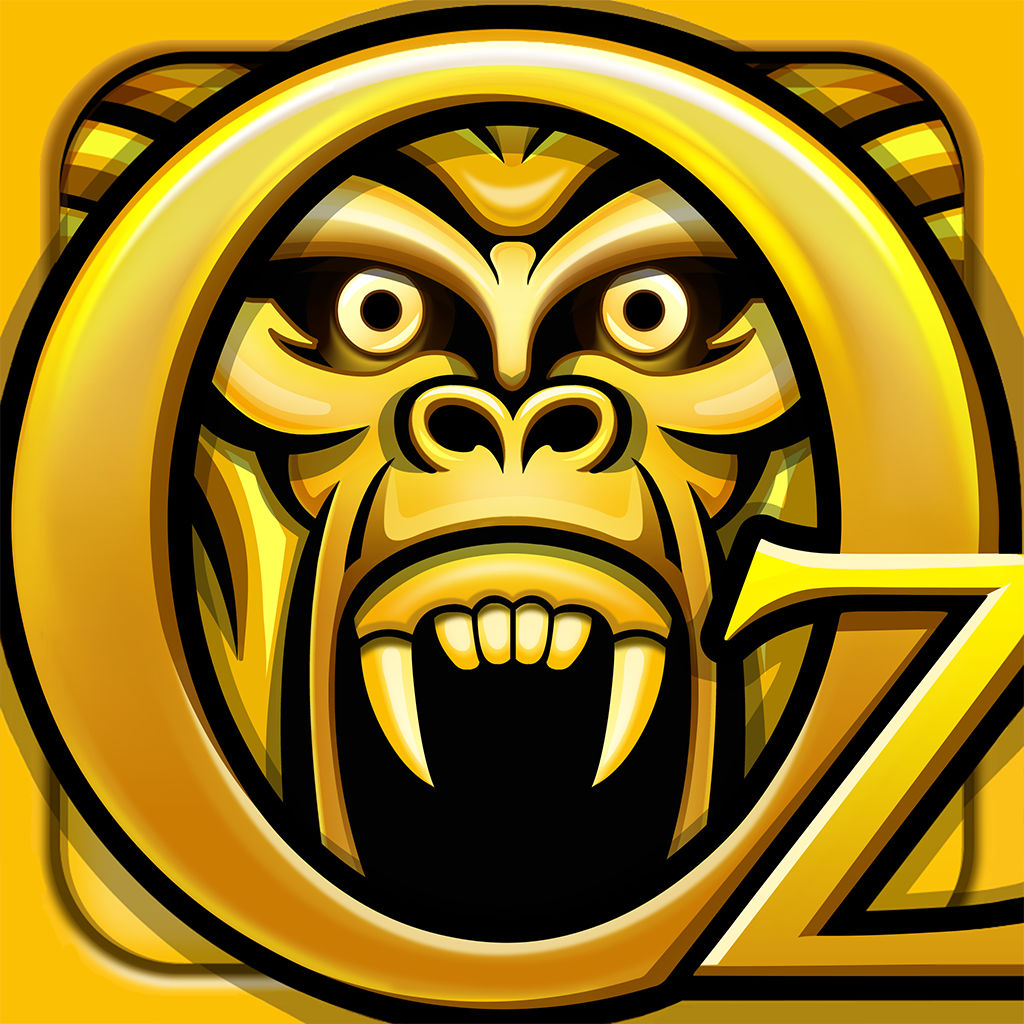 Temple Run: Oz Ios