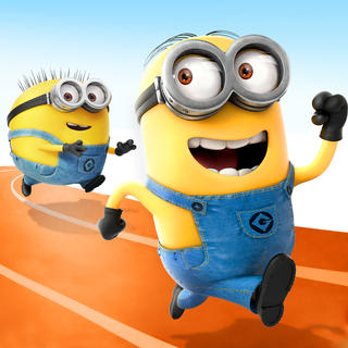 Despicable Me: Minion Rush Ios