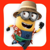 GRU. MI VILLANO FAVORITO: Minion Rush Ios