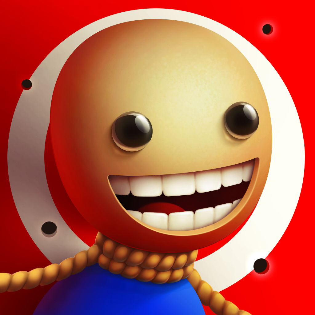 Buddyman: Kick (by Kick the Buddy) Ios