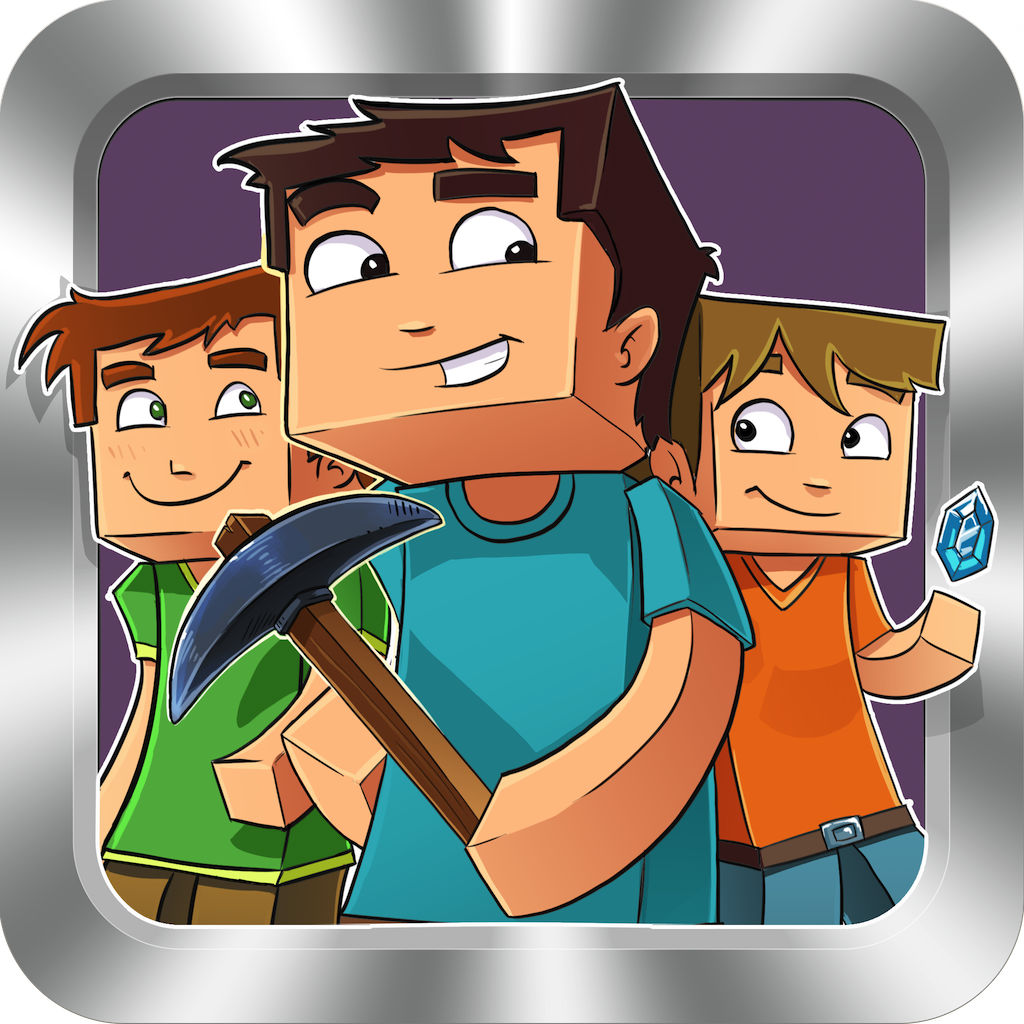 Multiplayer for Minecraft PE Ios
