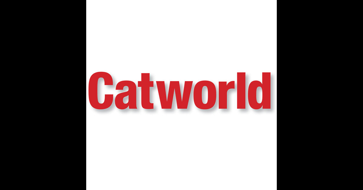 Catworld Magazine - Cat World is the UK's favourite cat maga Ios