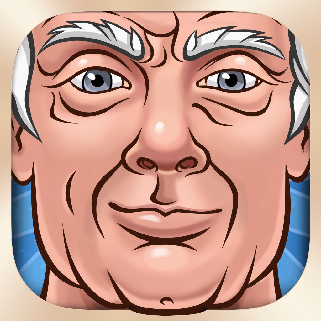Oldify 2 - Face Your Old Age Ios