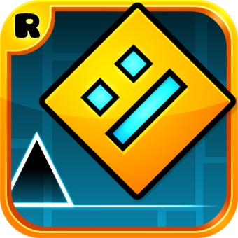 Geometry Dash Ios